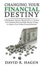 Changing Your Financial Destiny