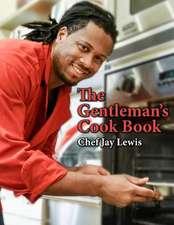 The Gentleman's Cookbook