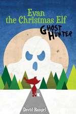 Evan the Christmas Elf
