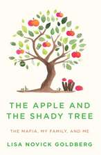 Apple and the Shady Tree