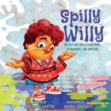 Spilly Willy