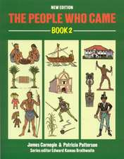 The People Who Came Book 2