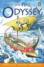 Stories From The Odissey Pyr3 S