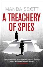 Treachery of Spies