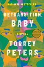 DETRANSITION BABY