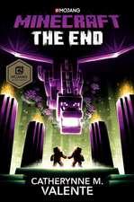 Valente, C: Minecraft: The End