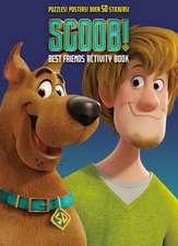 Scoob! Full-Color Activity Book (Scooby-Doo)