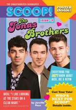 The Jonas Brothers: Issue #4