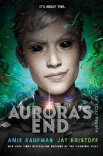 Aurora's End