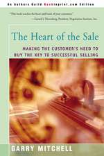 The Heart of the Sale