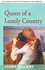 Queen of a Lonely Country