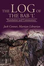 The Log of the Bab 'L'