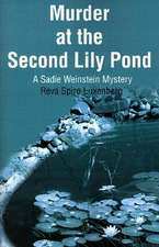 Murder at the Second Lily Pond