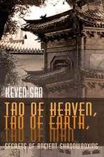 Tao of Heaven, Tao of Earth, Tao of Man