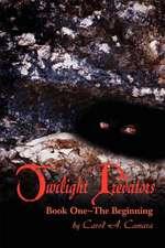 Twilight Predators