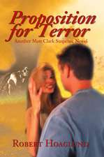 Proposition for Terror
