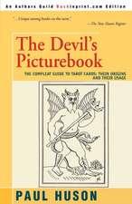 The Devil's Picturebook