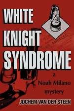 White Knight Syndrome