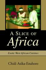 A Slice of Africa