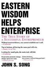 Eastern Wisdom Helps Enterprise