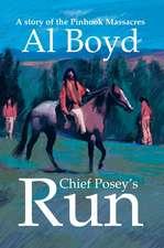Chief Posey's Run