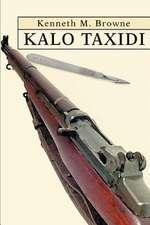 Kalo Taxidi
