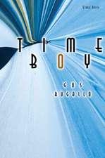 Time Boy