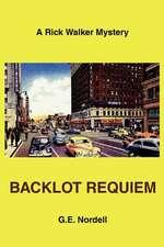 Backlot Requiem