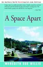 A Space Apart