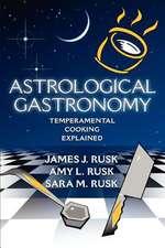 Astrological Gastronomy