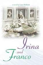 Irina and Franco
