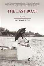 The Last Boat