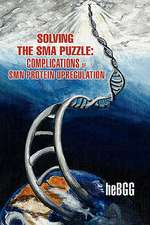 Solving the Sma Puzzle