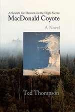 MacDonald Coyote