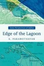Edge of the Lagoon