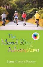 The Mood Ring Adventure