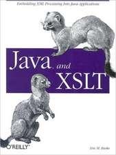 Java & XSLT