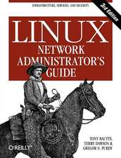 Linux Network Administrator′s Guide 3e