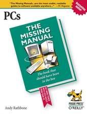 PCs:  A Developer's Notebook