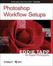 Photoshop Workflow Setups