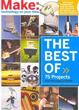 The Best of Make:  The Missing Manual