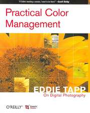 Practical Color Management – Eddie Tapp on Digital  Photography