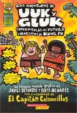 Las Aventuras de Uuk y Gluk / The Adventures of Uuk and Gluk:  Cavernicolas del Futuro y Maestros de Kung Fu / Cavemen of the Future and Masters of Kun
