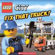 Fix That Truck!