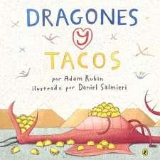 Dragones y Tacos (Dragons and Tacos)