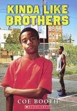 Kinda Like Brothers:  Night of the Living Monsters