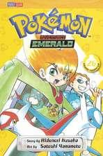 Pokemon Adventures, Vol. 26