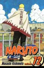Naruto, Volume 72