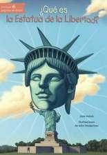 Que Es La Estatua de La Libertad? (What Was the Statue of Liberty?)