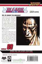 Bleach, Volume 69